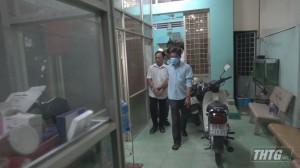 Công an Tiền Giang bắt 04 đối tượng liên quan vụ án giết người