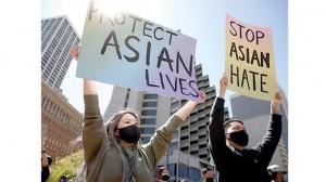 Nỗ lực bảo vệ cộng đồng người Mỹ gốc Á
