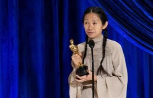 """Phim """"Nomadland"""" thắng giải phim hay nhất tại Oscar lần thứ 93"""