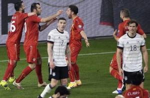 """World Cup 2022: Đức thua sốc trong ngày """"đại gia"""" toàn thắng"""