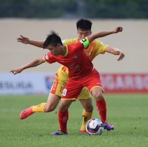 Tạm dừng LS V-League 2021 để phòng chống dịch Covid-19
