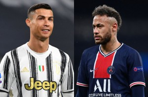 Neymar yêu cầu PSG tuyển mộ Ronaldo
