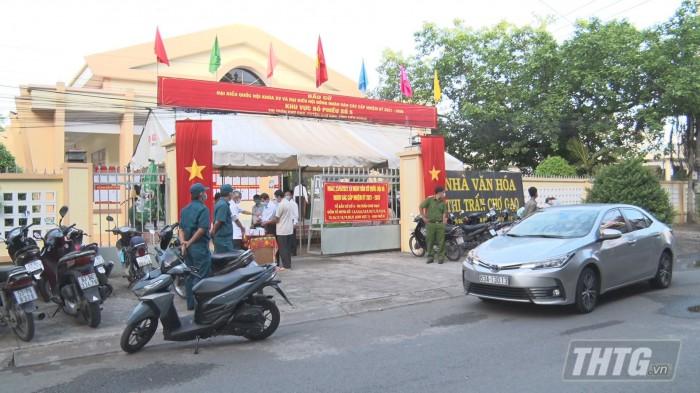 Ong Vinh BC