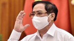 Thủ tướng: Việc mua vaccine phòng COVID-19 là cần thiết, cấp bách
