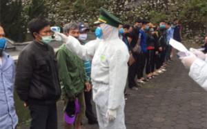Sáng 01-5, Việt Nam không ghi nhận ca mắc Covid-19, hơn nửa triệu người đã tiêm vắc-xin