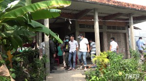 Công an tỉnh Tiền Giang khám phá vụ án cưỡng đoạt tài sản