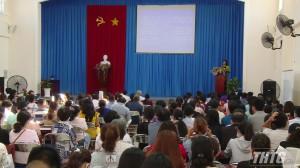 Tiền Giang công bố lựa chọn sách giáo khoa lớp 2 và lớp 6 năm học 2021-2022