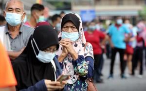 Tốc độ lây nhiễm vượt Ấn Độ, Malaysia có nguy cơ bị nhấn chìm trong thảm họa Covid-19