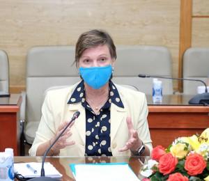 UNICEF: 67% người dân Việt Nam được hỏi sẵn sàng tiêm vắc-xin Covid-19