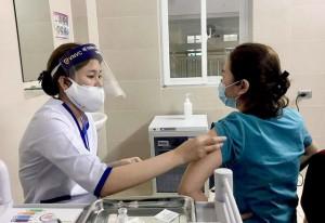 Bộ Y tế cảnh báo lừa đảo tiêm vaccine COVID-19