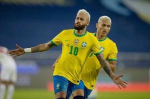 Copa America 2021: Sức mạnh của đương kim vô địch Brazil