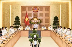Thủ tướng Phạm Minh Chính: Các nhà báo luôn là những chiến sĩ dũng cảm