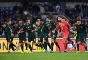 Khai hội Euro 2020 – Rực lửa bóng đá tấn công