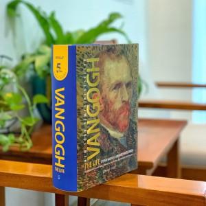 """Cuốn sách """"Van Gogh The Life"""": Vén màn những bí ẩn về cuộc đời Van Gogh"""
