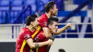 Bảng xếp hạng FIFA ảnh hưởng thế nào tuyển Việt Nam ở vòng loại 3 World Cup 2022?