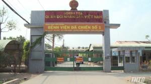 Chi tiết các trường hợp nhiễm Covid-19 trong cộng đồng trên địa bàn tỉnh Tiền Giang