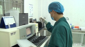 Tiền Giang tăng tần suất xét nghiệm Covid-19 trong các khu cách ly tập trung