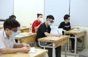 Kết quả thi tốt nghiệp THPT năm 2021: Lịch sử và tiếng Anh vẫn là 2 môn có điểm thi thấp nhất 
