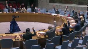 Hội đồng Bảo an thông qua nghị quyết về cơ chế trừng phạt Cộng hoà Trung Phi