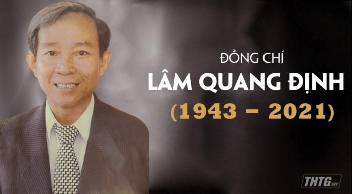 Ong Lam Quang Dinh