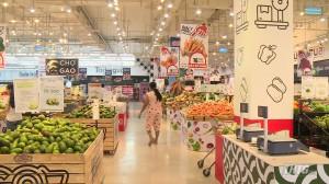 Từ hôm nay (27-7), các siêu thị trên địa bàn tỉnh đóng cửa trước 17 giờ