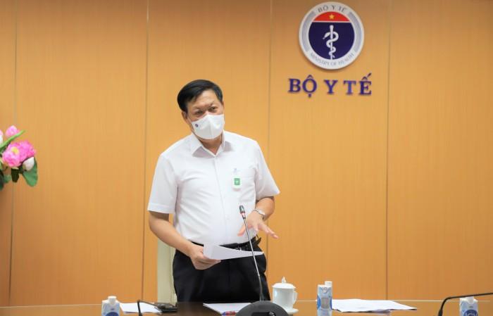 TT Do Xuan Tuyen