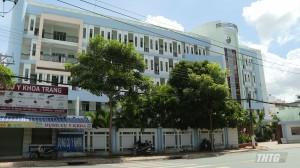 Lắp đặt thiết bị Trung tâm Hồi sức bệnh nhân Covid-19 tại tỉnh Tiền Giang
