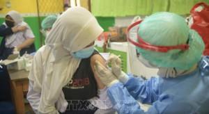 Gần 19.000 người nước ngoài rời Indonesia tránh dịch