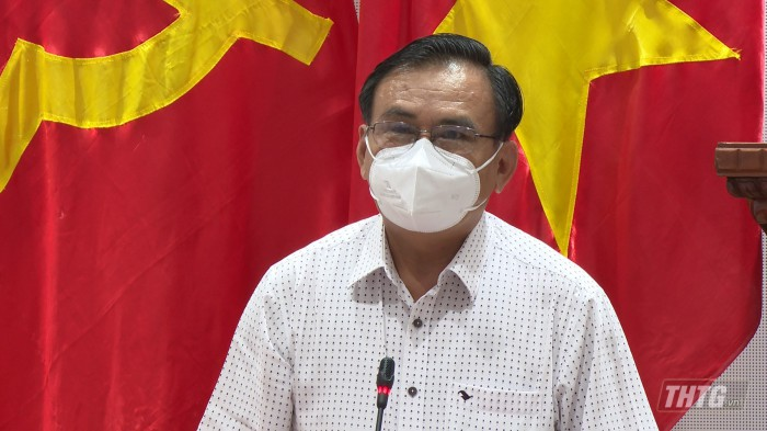 Ong Vo Van Binh 1
