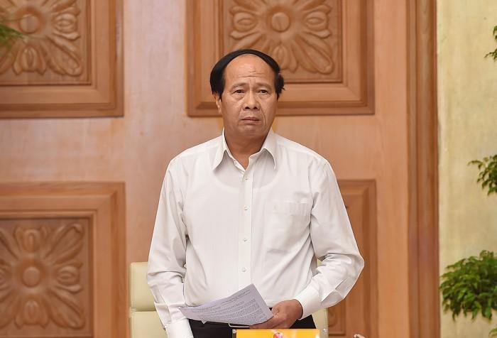 Pho TTg Le Van Thanh pb
