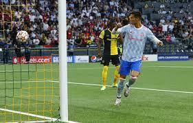 Ronaldo lập công, Man United gục ngã trước Young Boys phút 90+5