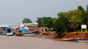 Đồng bằng sông Cửu Long: Sớm an cư cho người dân vùng sạt lở