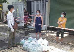 """Công ty TNHH Thép Minh Trang đồng hành cùng Chương trình """"Hạt gạo nghĩa tình"""""""