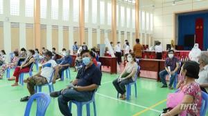 Tiền Giang ban hành Kế hoạch kiểm soát dịch Covid-19