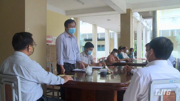 Ong Binh tham BV da chien 1