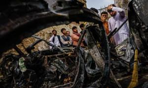 Không kích nhầm ở Afghanistan: Lời xin lỗi muộn màng từ Mỹ