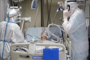 Số ca tử vong vì Covid-19 trên thế giới vượt mốc 4,7 triệu người