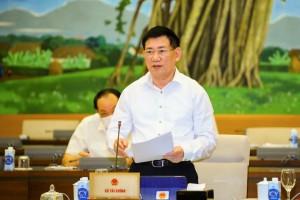 Bộ trưởng Bộ Tài chính: Ngân sách Trung ương hiện rất khó khăn