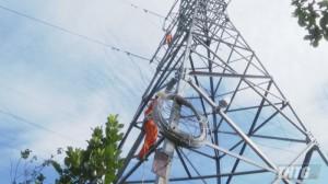 Điện lực Tiền Giang giảm hơn 58 tỷ đồng tiền điện cho khách hàng trong năm 2021