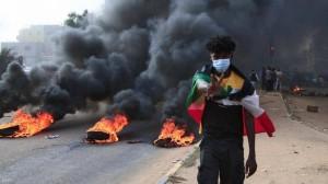 7 người đã thiệt mạng trong các cuộc biểu tình tại Sudan