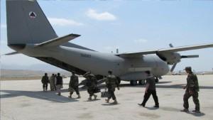 """Mỹ """"đốt tiền"""" ở Afghanistan: Phi đội 500 triệu USD đem… bán phế liệu"""