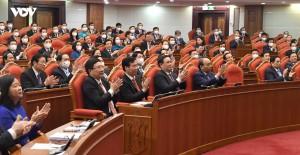Ban hành quy định mới về 19 điều Đảng viên không được làm