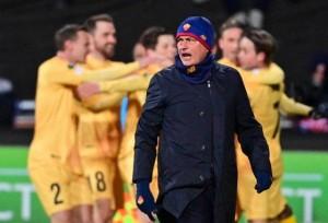 Mourinho chịu thất bại nặng nề nhất sự nghiệp