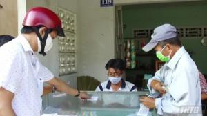 Tiền Giang cho phép hoạt động kinh doanh xổ số trở lại từ ngày 22/10