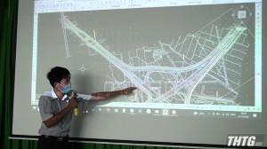 Châu Thành họp dân công khai quy hoạch đầu tư đường gom phát sinh, thuộc dự án cao tốc Trung Lương-Mỹ Thuận