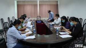 Tiền Giang khởi tố vụ án hình sự 1 công ty vi phạm về quy định phòng, chống dịch Covid-19